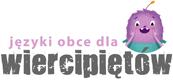 języki obce dla wiercipietow logo